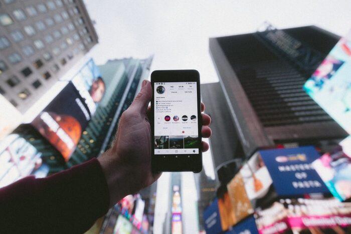 influence social marketing